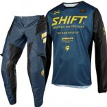 2019 Shift WHIT3 Label MUSE Motocross Gear NAVY
